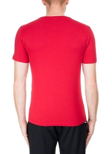 Allen Schwartz Tişört Kırmızı